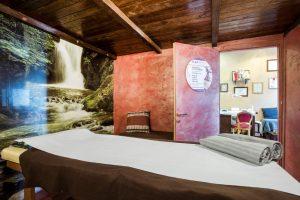 Centro estetico Le tre stelle massaggi