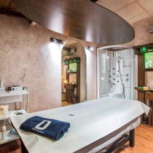 Centro estetico Le tre stelle massaggio